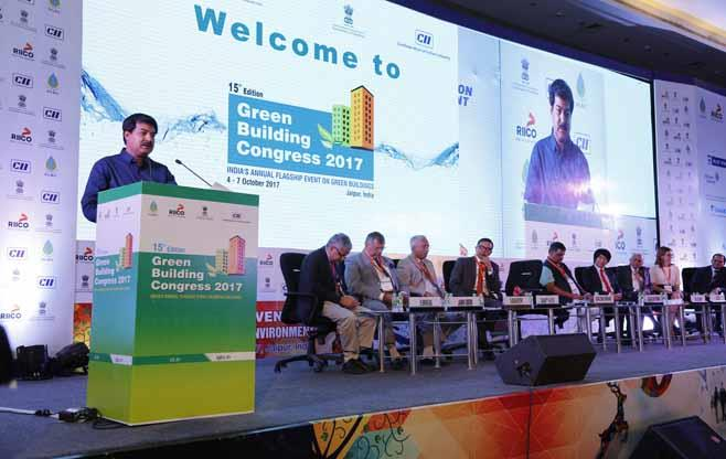 Green Building Congress 2017