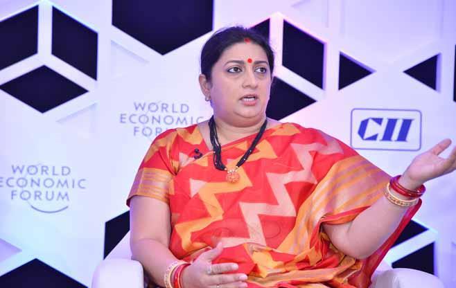 CII WEF India Economic Summit 2017