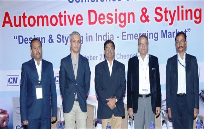 Conference on Automotive Design