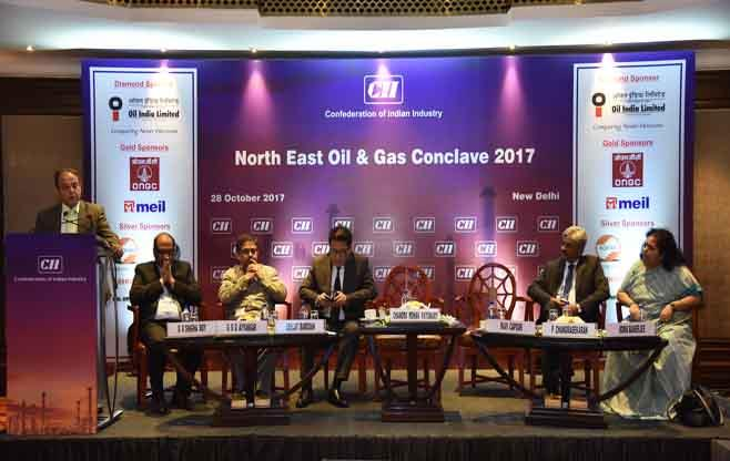North East Oil & Gas Conclave 2017