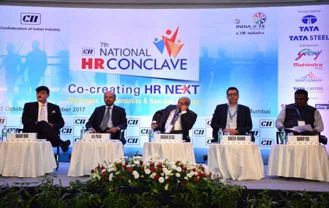 7th National HR Conclave 2017