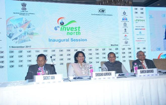 6th Invest North Inaugural Session