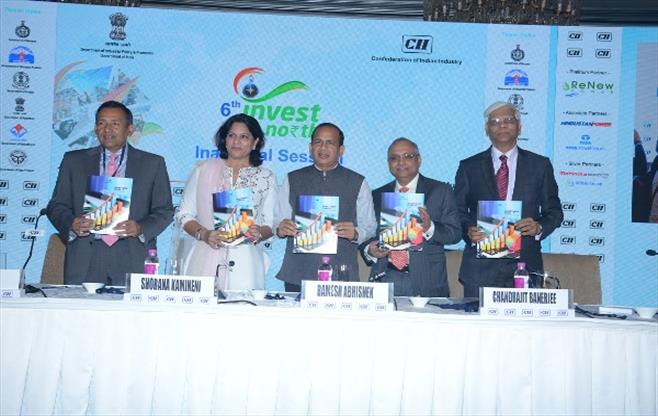 Investment Climate Report Releasing