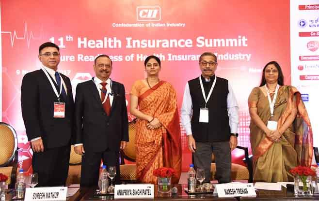 11th Health Insurance Summit