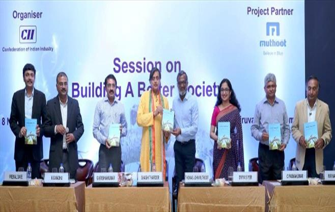 Session on Building a Better Society