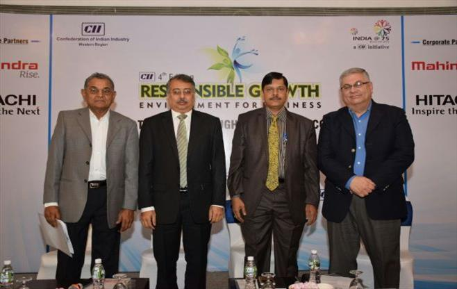 CII Conference on Responsible Growth