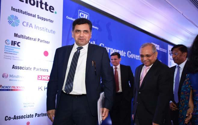 National Corporate Governance Summit