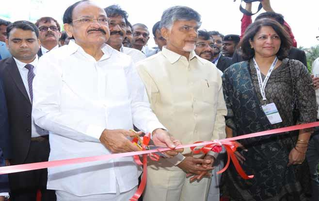 industrial centres in ap