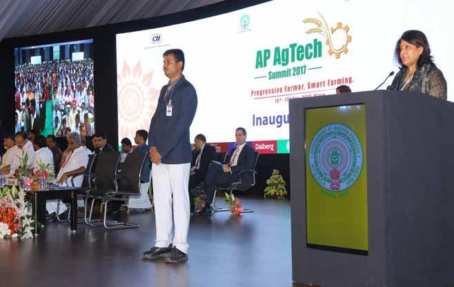 AP AgTech 2017