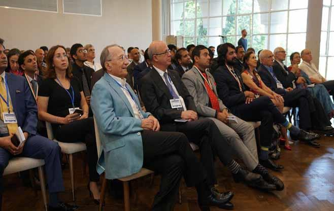 India Israel Innovation Forum