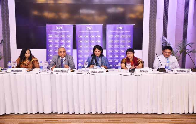 CII Associations' Council 2017