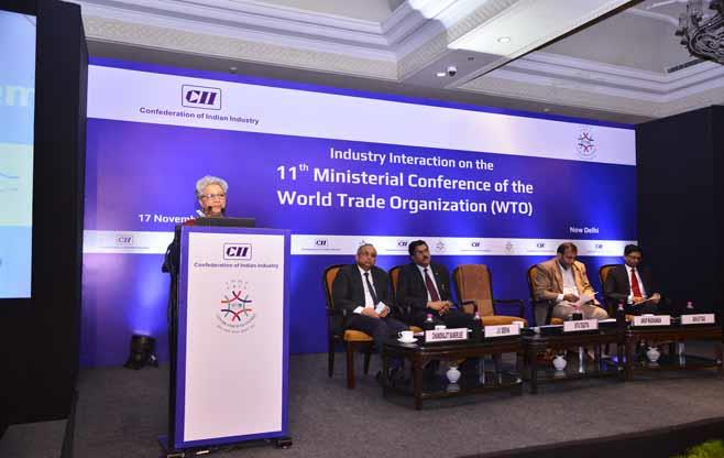 11th Ministerial Conference of the WTO