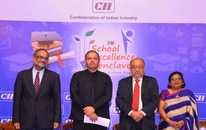 CII School Excellence Conclave