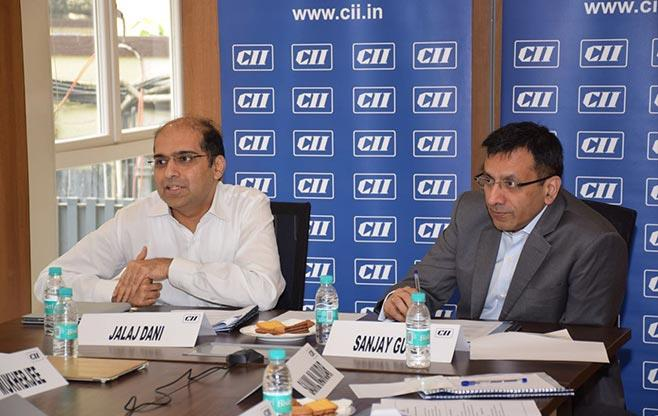 CII National Committee on Sports Meet