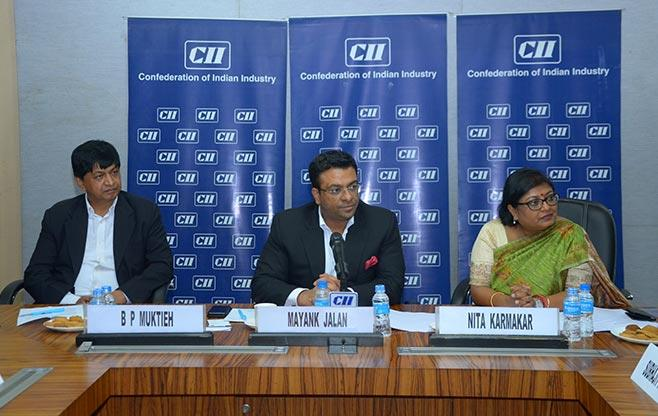 Second CII North East Council Meeting