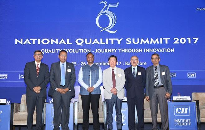 25th National Quality Summit