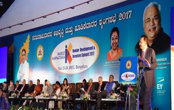 Vendor Development & Investors Summit