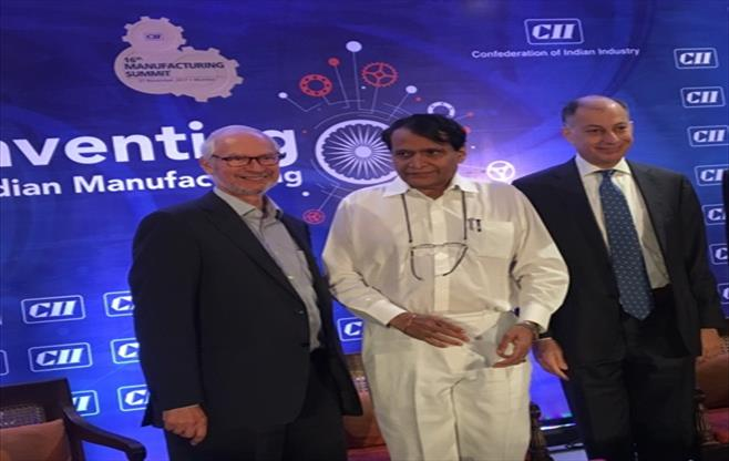 CII Manufacturing Summit