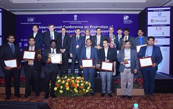 Intl Conference on Protection of IP