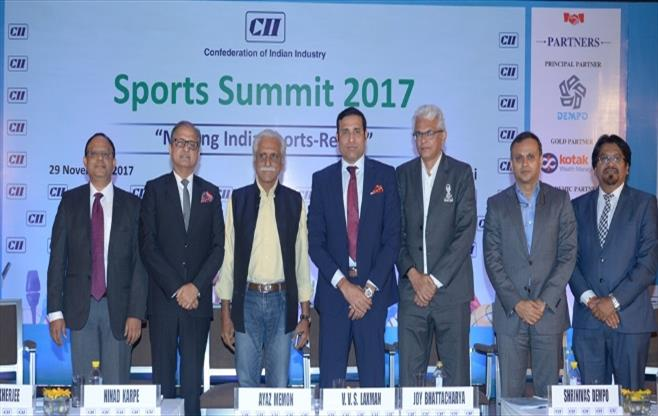 CII Sports Summit