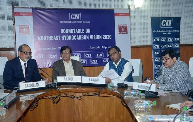 North East Hydrocarbon Vision 2030 Meet