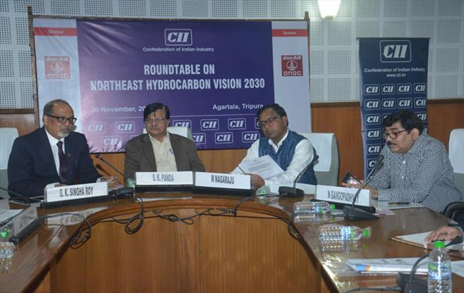 Roundtable on North East Vision 2030