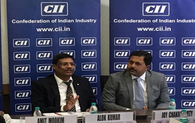 CII's Exclusive Session