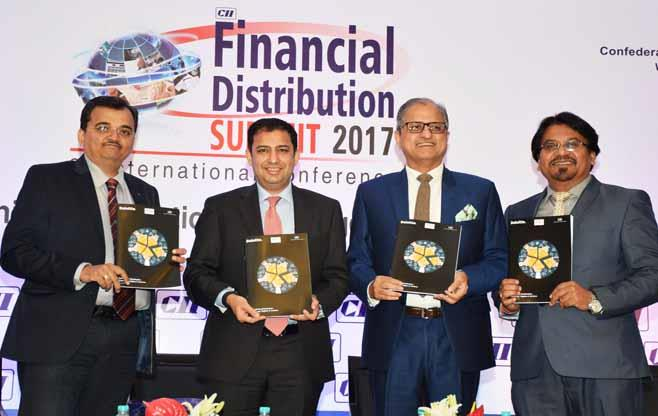 Financial Distribution Summit 2017