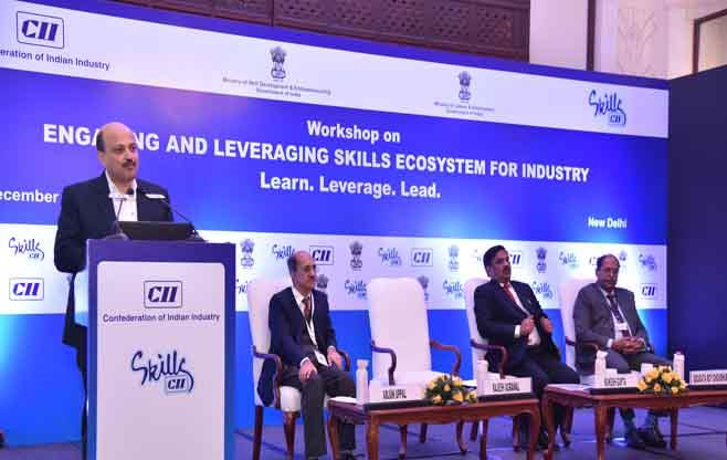 Engaging & Leveraging Skills Ecosystem