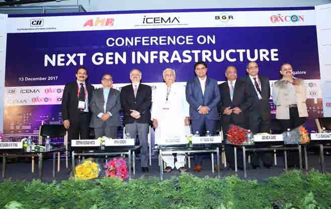 Conference on Next Gen Infrastructure