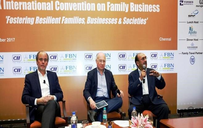 19th CII-FBN international convention