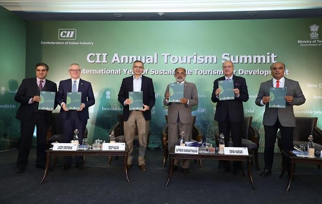CII Annual Tourism Summit