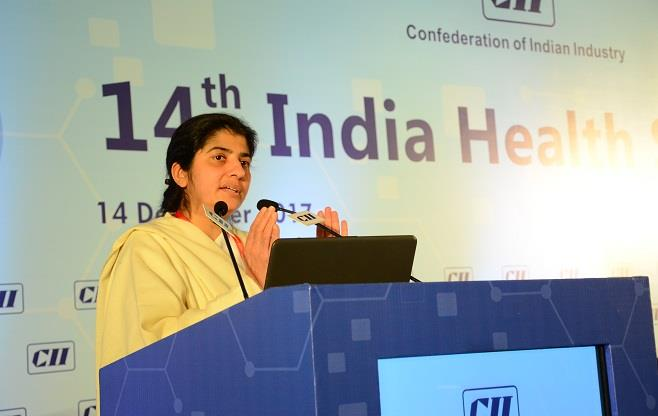 14th India Health Summit