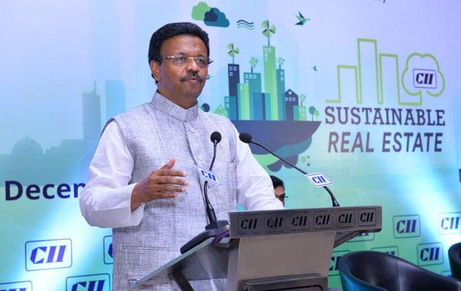 Conference on Sustainable Real Estate