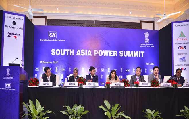 South Asia Power Summit