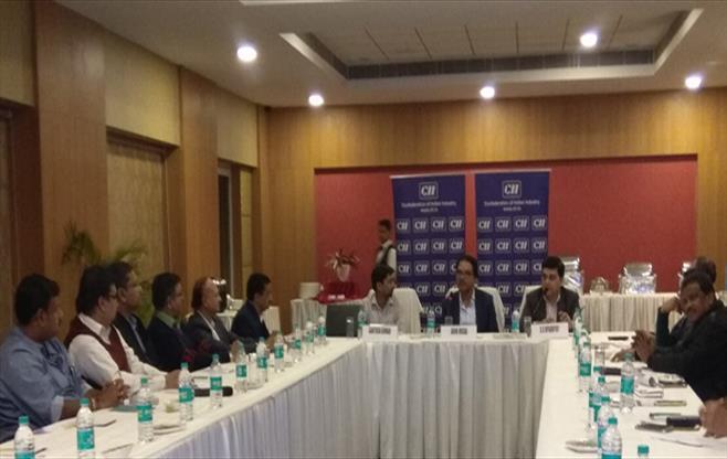Members Meet of Odisha Zonal Members