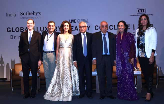 Global Luxury Realty Conclave 2018