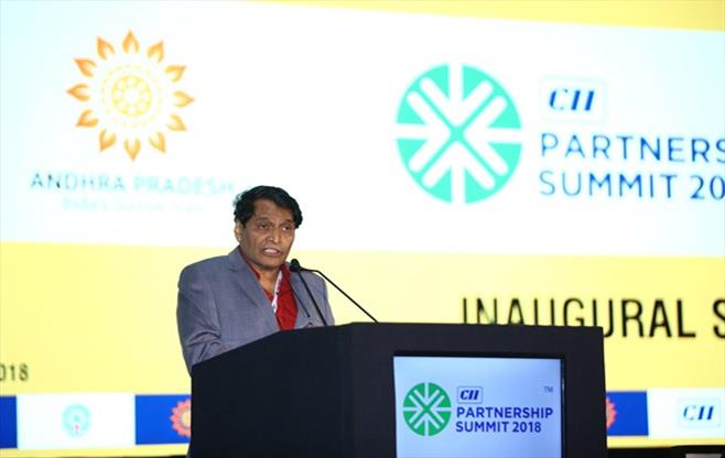 Partnership Summit 2018