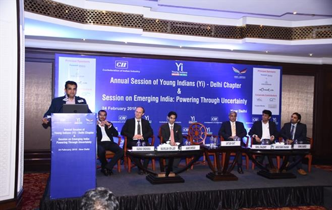 Mr Amitabh Kant, CEO, NITI Aayog
