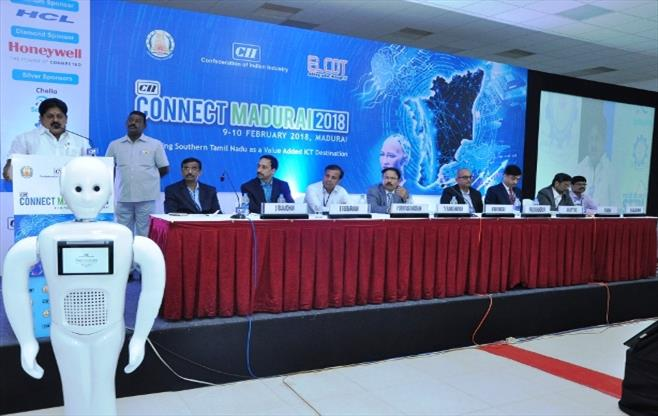 CII Connect Madurai 2018