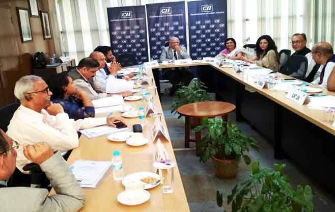 Assam State Council Meeting 2017-18