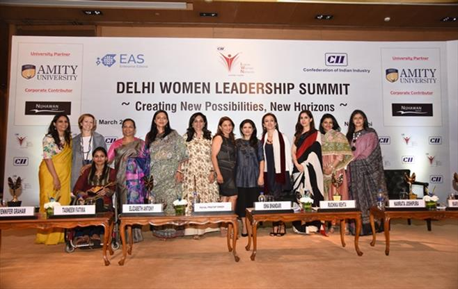 Delhi Women Leadership Summit