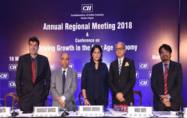 CII Western Region Annual Meeting 2018