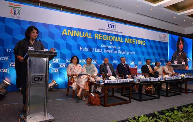 Eastern Region Annual Regional Meeting