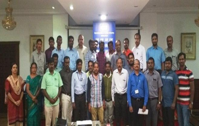 Workshop on Problem Solving &7 QC Tools