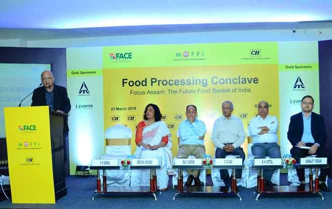 Food Processing Conclave
