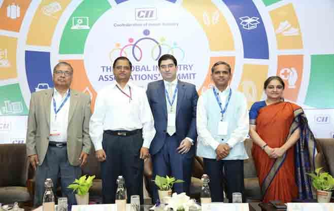 Global Industry Associations' Summit