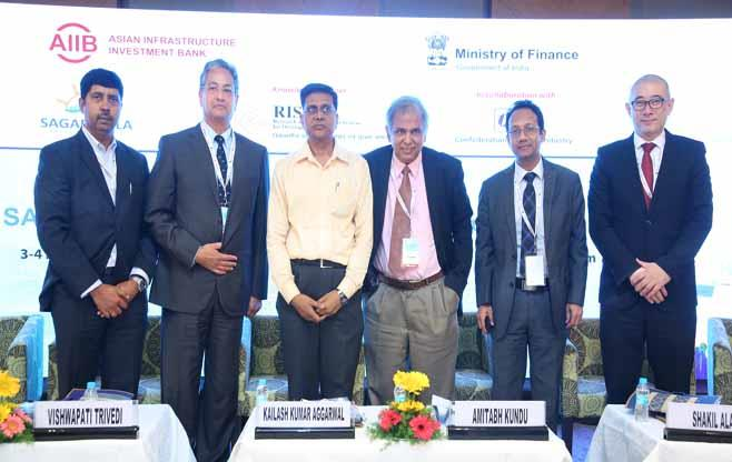 Enhancing Port & Coastal Infrastructure