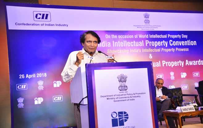 National Intellectual Property Awards