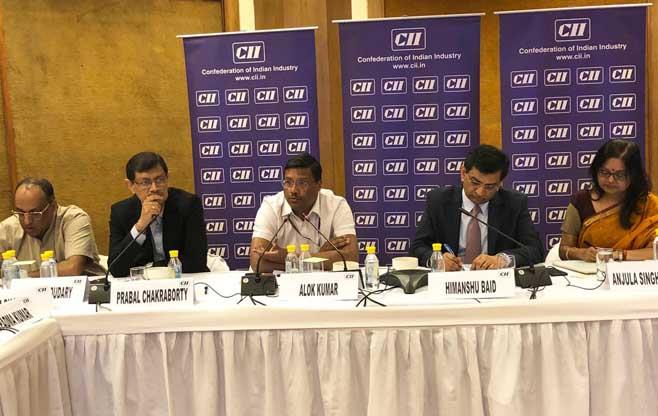 CII Medical Technology Division AGM
